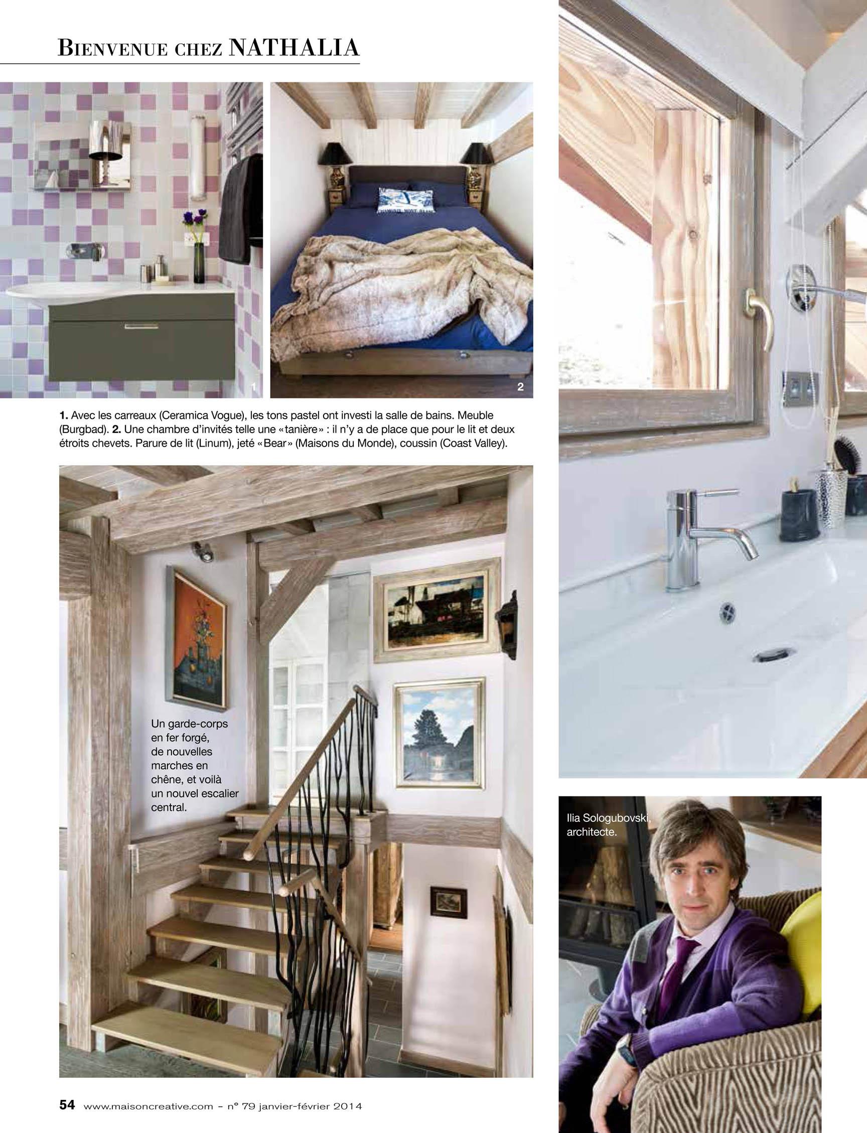 maison creativ best maison creative haus und garten ueue with maison creativ finest loading. Black Bedroom Furniture Sets. Home Design Ideas
